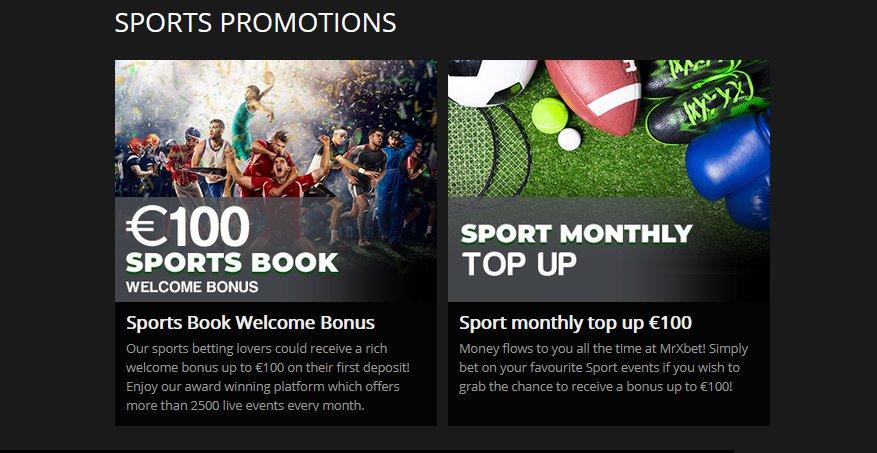 Angebote zum Sport